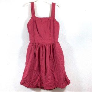 Madewell Dress 10